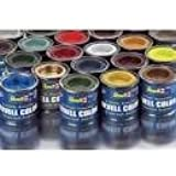 Any 6 Revell Enamel Model Paint Tinlets. You Tell us the Colours you require.