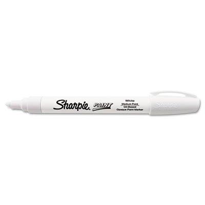 sharpie-oil-based-paint-marker-medium-point-white-1-count