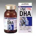 シーアルパ DHA 180粒