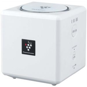 Sharp Plasmacluster Ion Air Purifier portable (IG-EX20) | Japan Import (White)