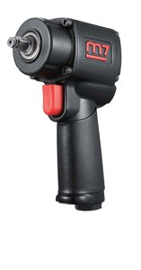 "Mighty Seven Nc-3610Q 3/8"" Quiet Mini Impact Wrench"