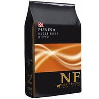 Purina Veterinary Diets NF Kidney Function Canine Formula Dry Food 6-lb bag