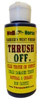 THRUSH OFF 2OZ &