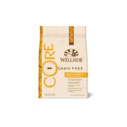 Image of Wellness CORE Indoor Cat Dry Formula (12lb)