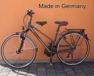 Fahrrad-Kindersitz-fr-vorn-Damen-Gr2-Rahmen--25mm-42mm