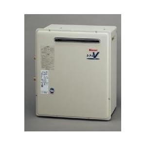 【クリックでお店のこの商品のページへ】リンナイ ガス風呂給湯器 隣接設置形 RFS-A2003SA [オートタイプ] 20号 [ガス種:都市ガス(13A)]
