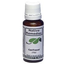 Native Remedies CanTravel Travel Digestive Comfort