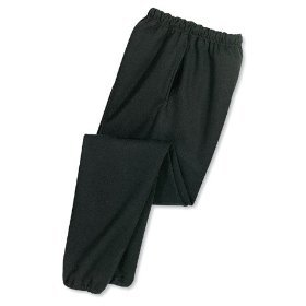 Jerzees 9 Oz Sweatpant W Pockets (4850Mp) Super Sweats Available In 8 Colors, Small, Navy