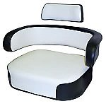 New Replacement 3 Piece Cushion Seat For 706 806 856 1066 1456 International Tractors