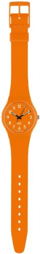 Swatch Originals Fresh Papaya Watch GO105