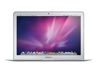 "MacBook Air - 13.3"" Notebook - Core 2 Duo 1.86 GHz, 33.8cm-Display"
