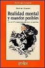 Realidad Mental y Mundos Posibles (Spanish Edition) (8474323134) by Bruner, Jerome