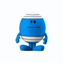 Buy Low Price Fisher Price Mr. Bump Figurine (The Mr. Men Show) Figure (B002M77N2W)