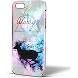 harry-potter-deer-always-for-iphone-case-iphone-6-white