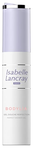 Isabelle lancray bodylia Gel Douche Perfection