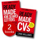 The Times Ready Made CV's / Job Search Letters (Paperback)