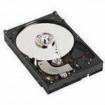 WesternDigital 内蔵3.5インチHDD 7,200rpm 320GB(WD3200AAJB)