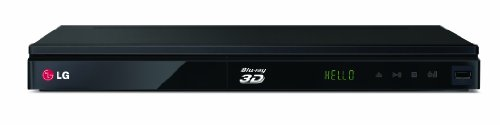 LG Electronics BP530 3D Blu-ray Disc Player with Wi-Fi (2013 Model) (Lord Of D Tin compare prices)