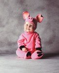 Disguise Tom Arma Pig Costume Infant