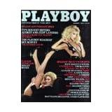 Playboy January 1983 ~ Playboy