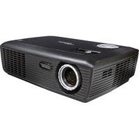 Optoma PRO260X 3D-Capable DLP Multimedia Projector, 3000 Lumens, 3000:1 Contrast Ratio