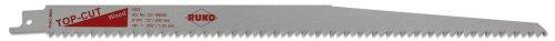 ruko-33189045-pack-de-5-sierras-de-sable-hcs-acero-con-vastago-universal-1-2-para-madera-300-mm-equi