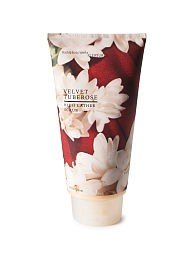Bath and Body Works Velvet Tuberose High Lather Scrub