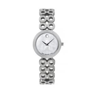 Movado 605828 Ladies Watch