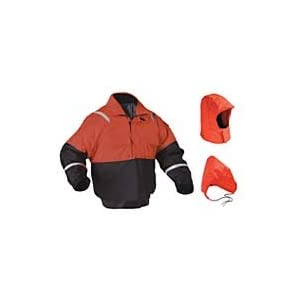Stearns® The Powerboat Flotation Jacket, ORANGE