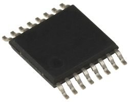Linear Technology Lt3756Imse#Pbf Led Driver, Pwm, 1Mhz, Msop-16 (1 Piece)