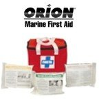 Tactical First Aid Kit: Orion Safety Products Coastal First Aid Kit by Orion Safety Products - Boating