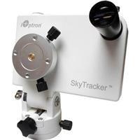 Ioptron Skytracker Camera Mount With Polar Scope, White