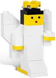 LEGO Saisonal: Angel Setzen 10080 (Beutel) jetzt kaufen