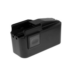 Imagen 1 de Batería para Atlas Copco modelo System 3000 BXS 12, 12V, NiCd