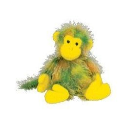 TY Punkies - TOPSY the Monkey - 1