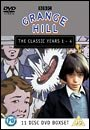 Grange Hill: Series 1/2/3/4: 11dvd Box Set