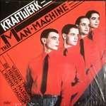 Kraftwerk Kraftwerk - The Man-Machine - new reissue - Capitol Records