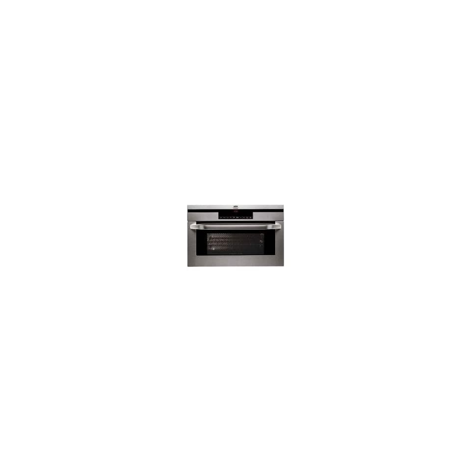 aeg micromat combi kb 9810 e m k che haushalt on popscreen. Black Bedroom Furniture Sets. Home Design Ideas