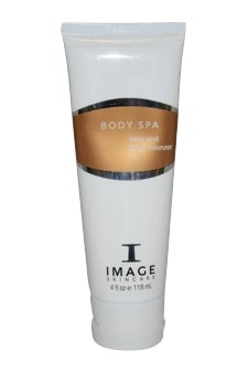 Image Skin Care Body Spa Face And Body Bronzer 4 oz