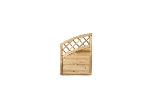 holzzaun bremen rankgitter bxh 90 x 120 auf 90cm. Black Bedroom Furniture Sets. Home Design Ideas