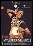 img - for Student CD for Excursions in World Music book / textbook / text book
