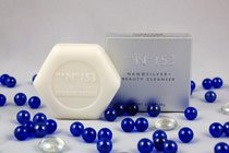 NANO 153 Silver Soap Cleanser - 60g Normal to Oily
