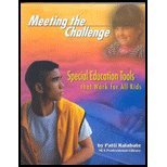 Meeting the Challenge: Special Education Tools That Work for All Kids