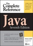 Java: The Complete Reference, Seventh...