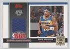 David Harrison Indiana Pacers (Basketball Card) 2005-06 Topps Target NBA Hardwood... by Topps