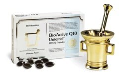 Bio-Active Q10 Ubiquinol 100mg - 150 caps