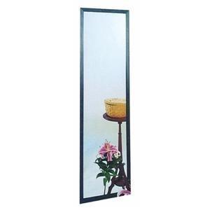 Stanley door mirror erias plain edge 14 x for Erias home designs mirror