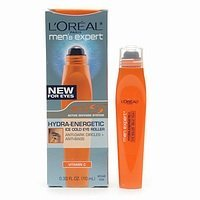 Cheapest L'Oreal Paris Men's Expert Hydra Energetic Eye Roller Anti-Fatigue,0.33 fl. oz. by L'Oreal Paris Skin Care - Free Shipping Available