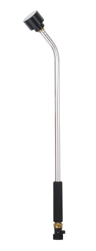 Dramm 1022341 Carded Classic Rain Wand with Shutoff, 24-Inch