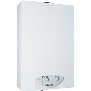 Bosch 1600H NG AquaStar 4.3 GPM Indoor Tankless Natural Gas Water Heater